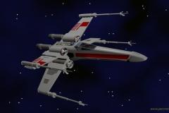 Star Wars - Ala-X