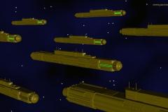 La Saga de los Aznar - Flota Valerana
