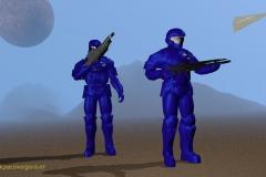 La Saga de los Aznar - Soldados Valeranos